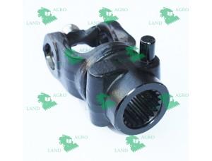 Вилка карданного валу поворотна   T3680SWAE