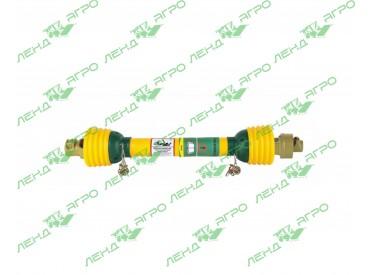 Вал карданний   T100Y1W-1010