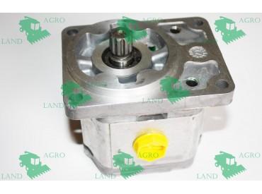 Мотор гідравлічний   AC870920